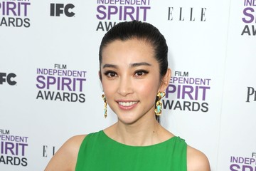 Bingbing Li 2012 Film Independent Spirit Awards - Red Carpet