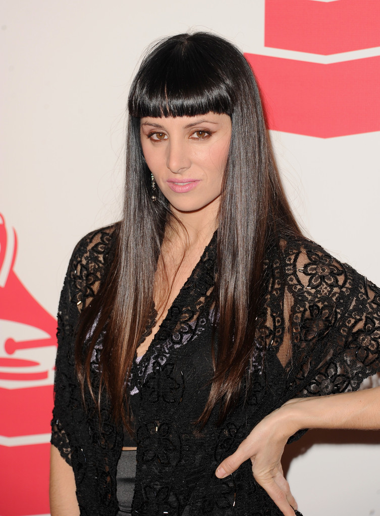 Mala Rodriguez Photos - 2012 Latin Recording Academy Person Of The Year Honoring Caetano Veloso ...