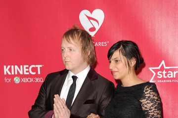 Jade Nazareth 2012 MusiCares Person Of The Year Tribute To Paul McCartney - Arrivals