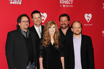 Allison Krauss 2012 MusiCares Person Of The Year Tribute To Paul McCartney - Arrivals