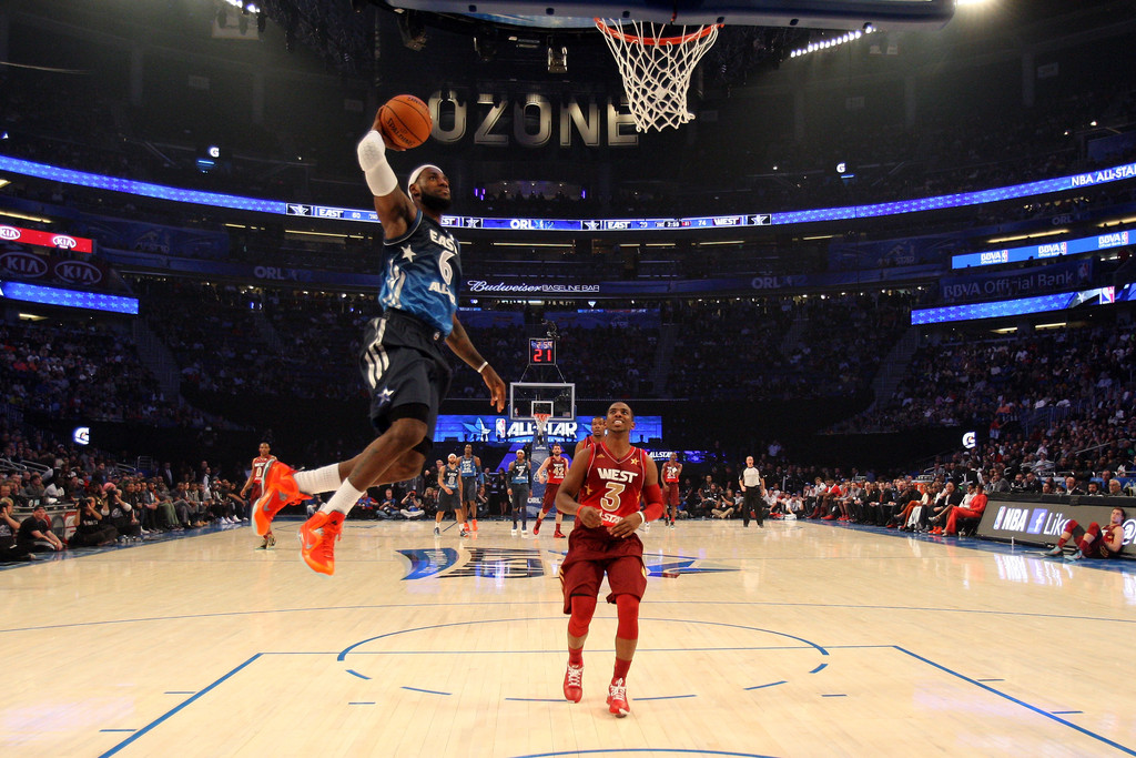 - NBA Photos  Paul LeBron James Chris LeBron 2012 - James,