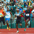 Justin Gatlin Michael Rodgers Picture