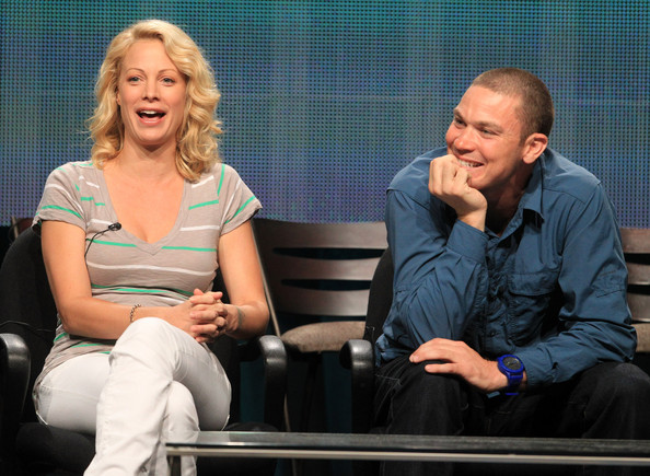 2012 Summer TCA Tour - Day 14