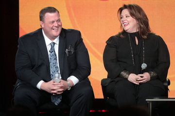 Billy Gardell 2012 Winter TCA Tour - Day 8