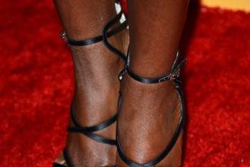 Traci Ross 2012 Women In Film Crystal + Lucy Awards - Arrivals