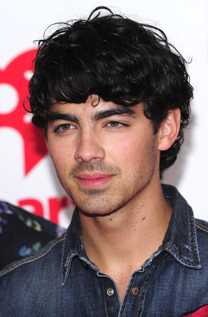 Joe Jonas Photos Photo...