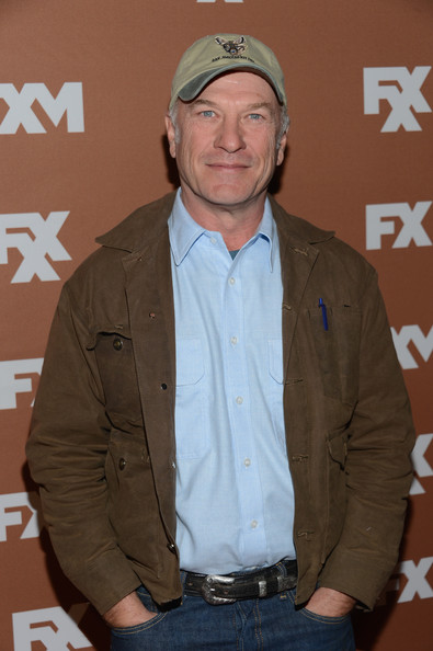 ted levine net worth