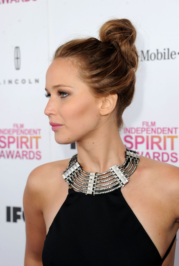 Jennifer lawrence spirit awards