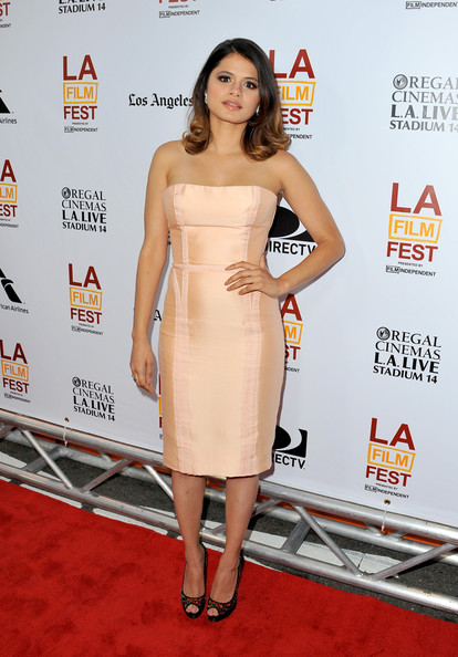 Melonie diaz fruitvale station