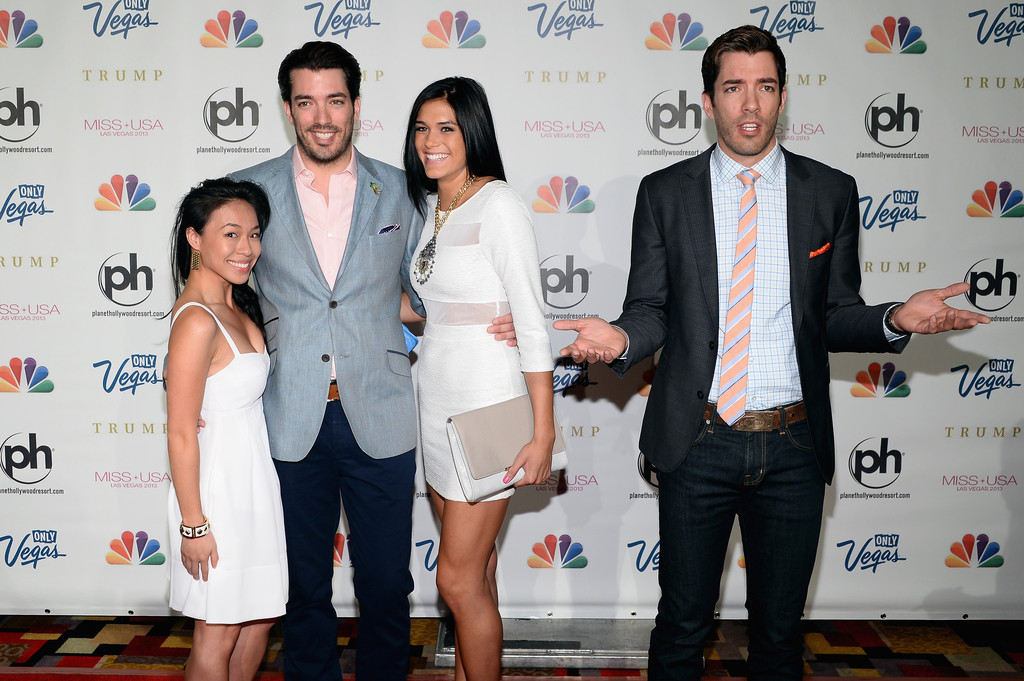 The Property R Brothers Dating Who