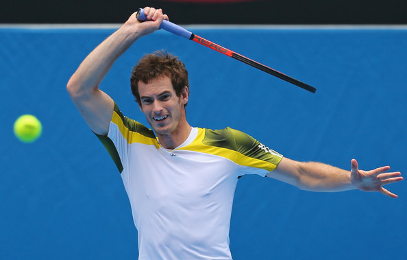 Murray reacts positively to LTA appointment of Scott Lloyd