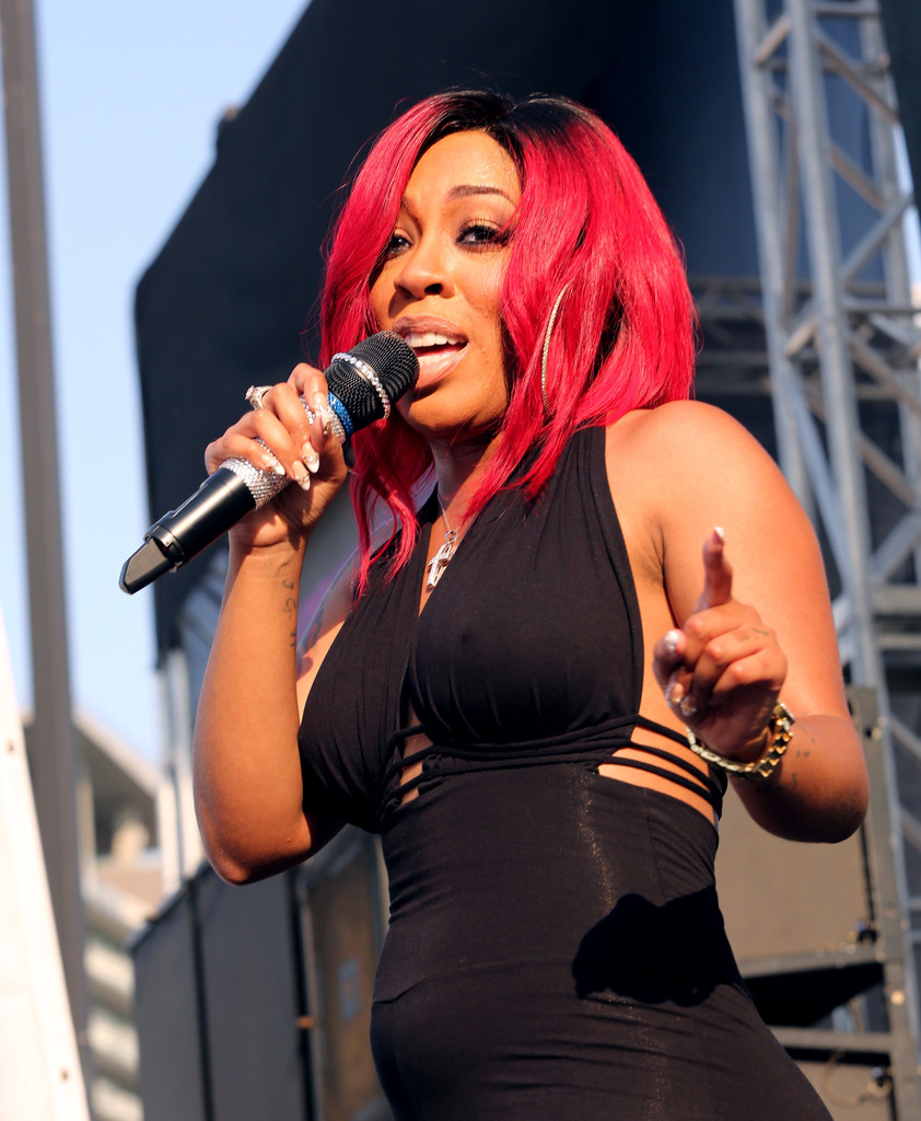 K Michelle 2013 K. Michelle Photos Pho...