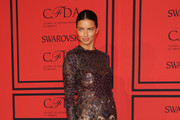 Adriana Lima - You Voted: The Top 10 Models of 2013