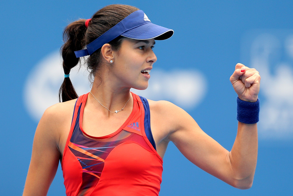 Ana Ivanovic Reveals The Toughest Player She Ever Played Essentiallysports