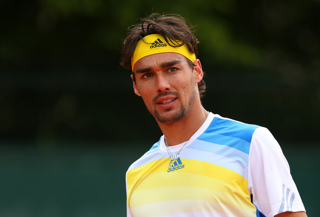 fabio fognini - photo #19