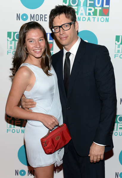Harry Connick Jr Daughters Arrivals at the joyful heart