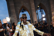 2 Chainz attends the 2013 MTV Video Music Awards at the Barclays Center on August 25, 2013 in the Brooklyn borough of New York City.
