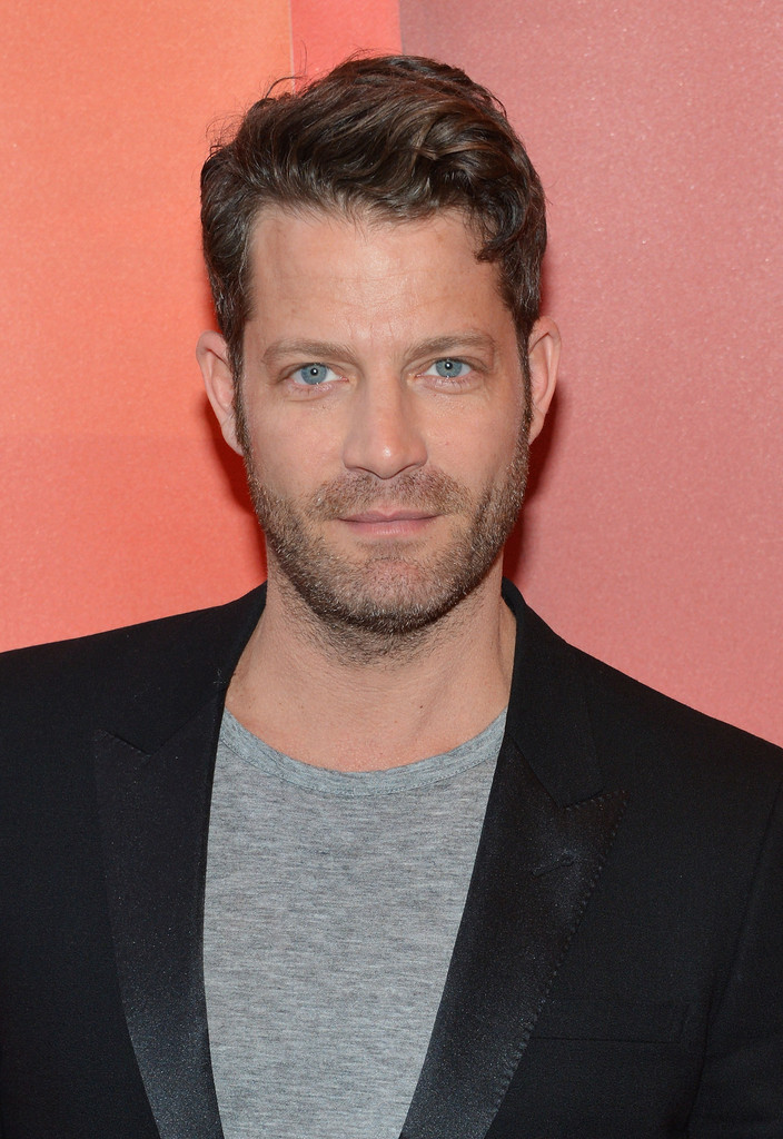 nate berkus photos photos red carpet at the nbc upfront event in nyc zimbio. Black Bedroom Furniture Sets. Home Design Ideas