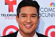 Mario Lopez - The Best Celebrity Reactions to the 2013 Government Shutdown