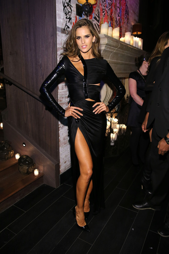 Izabel Goulart Photos Photos Victoria S Secret Fashion