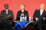 Kristen Bell and Don Cheadle Photos Photo