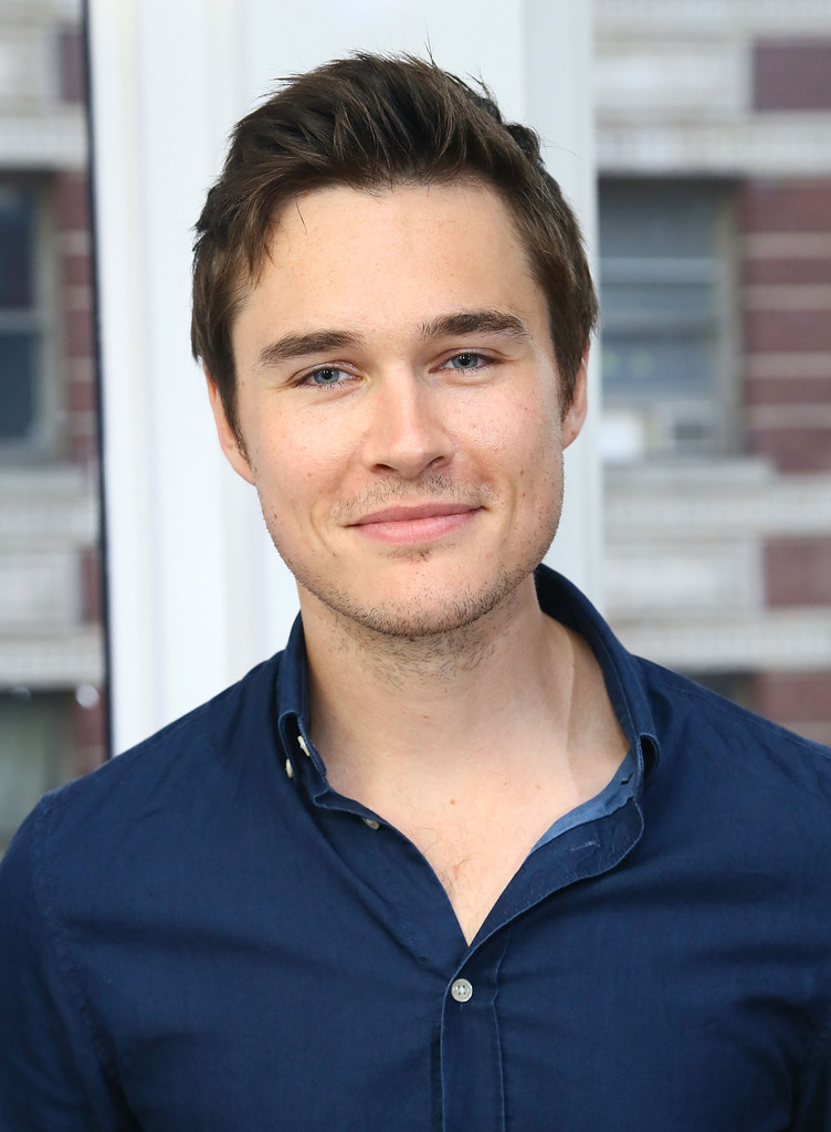 sam underwood interview