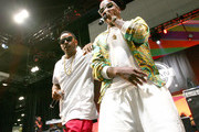 2014 BET Experience At L.A. LIVE - Music Matters Presented By Nissan