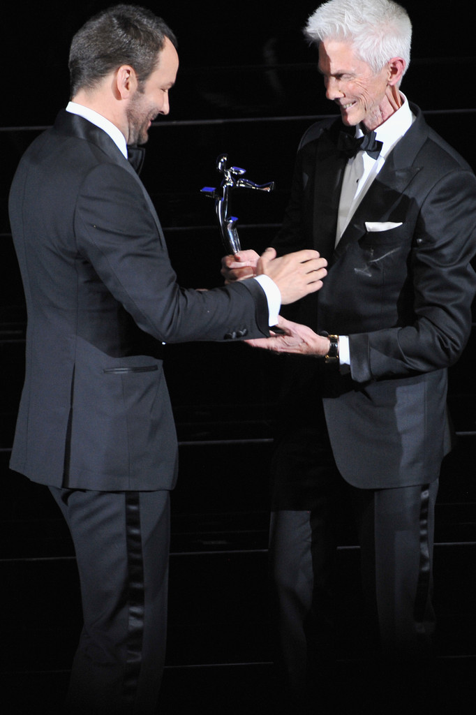 tom ford and richard buckley photos photos cfda fashion awards show. Cars Review. Best American Auto & Cars Review