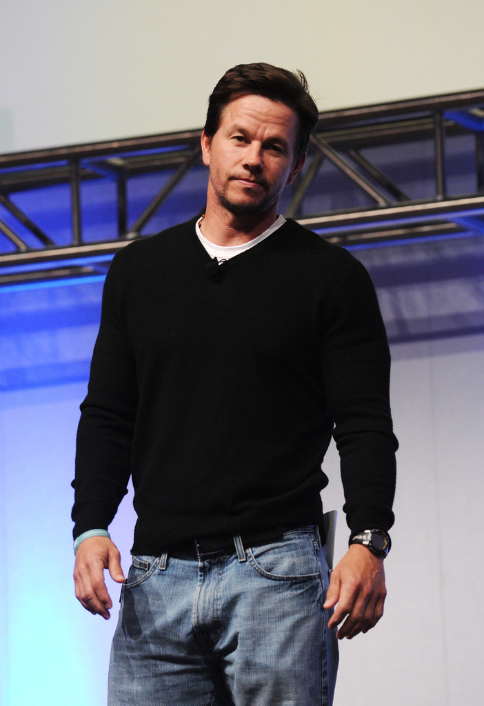 Mark Wahlberg Photos Photos Inside The 2014 AE Networks
