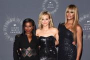 'OITNB' Stars' Best Pre-Emmy Party Looks