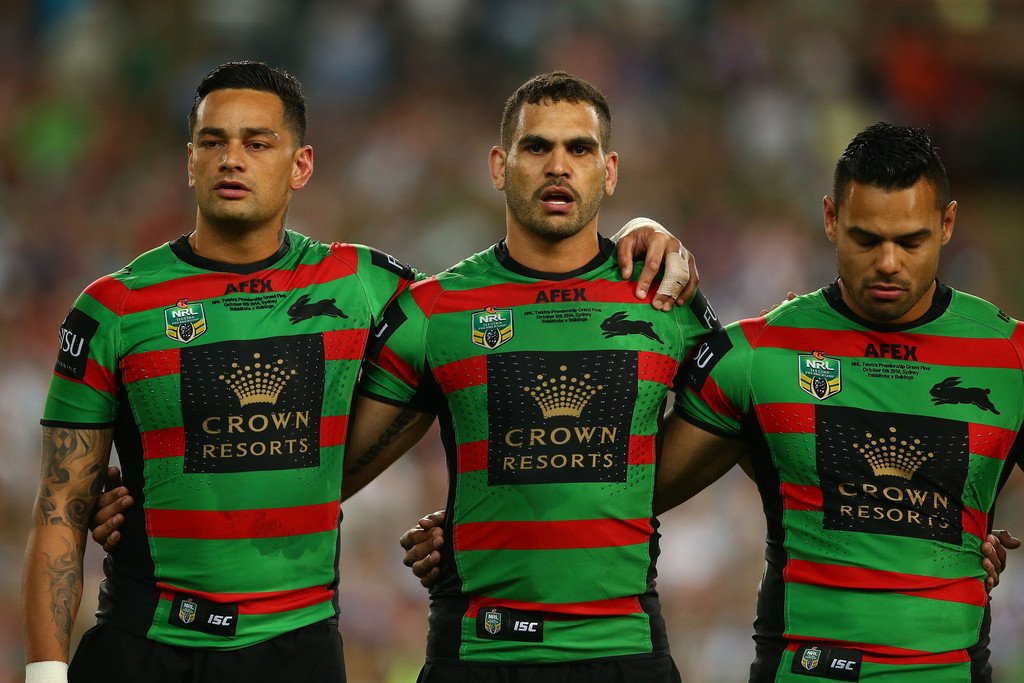 souths sydney 2014 signings - photo#3