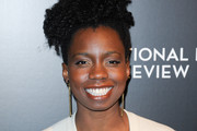 Adepero Oduye attends the 2014 National Board Of Review Awards gala at Cipriani 42nd Street on January 7, 2014 in New York City.