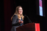 Chelsea Clinton Picture