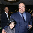 Jon Favreau and Emjay Anthony