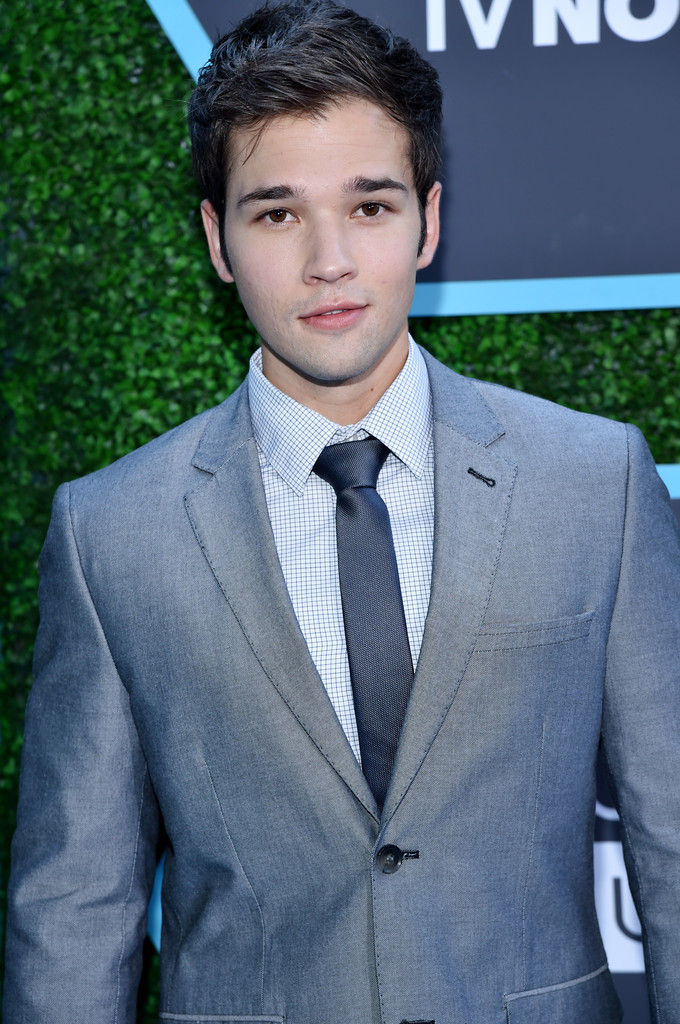 nathan kress photos photos fashion corner at the young. Black Bedroom Furniture Sets. Home Design Ideas