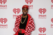 Recording artist Jason Derulo attends the 2014 iHeartRadio Music Festival at the MGM Grand Garden Arena on September 19, 2014 in Las Vegas, Nevada.