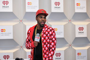 Singer Jason Derulo attends the 2014 iHeartRadio Music Festival at the MGM Grand Garden Arena on September 19, 2014 in Las Vegas, Nevada.