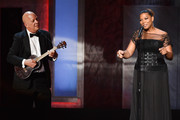 Queen Latifah Tim May Photos Photo