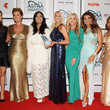 Gina Liano and Pettifleur Berenger Photos