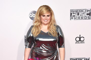 Rebel Wilson - See all the Stars at the 2015 American Music Awards