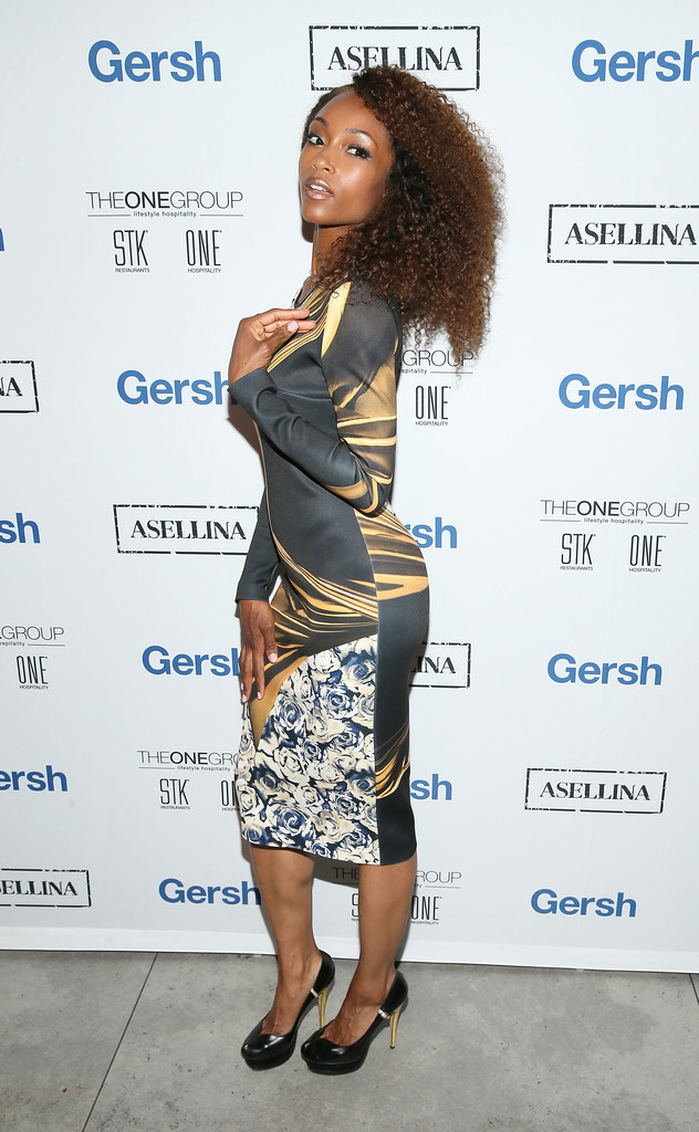 Yaya Dacosta Photos Zimbio