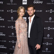 Alex Pettyfer and Marloes Horst Photos
