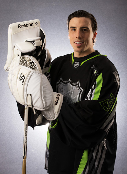 2015 Honda NHL All-Star Portraits - Pictures - Zimbio