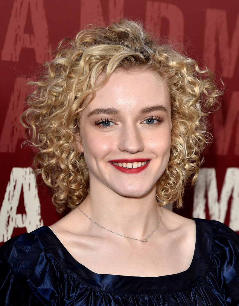 Julia Garner: 2015 Los Angeles Film Festival