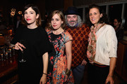 Carrie Brownstein and Corin Tucker Photos Photo