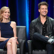 Laura Regan and Nick Zano Photos