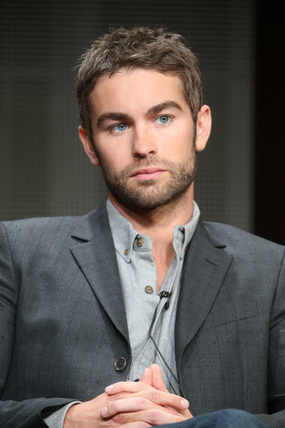 Chace Crawford Photo Shoot 2015