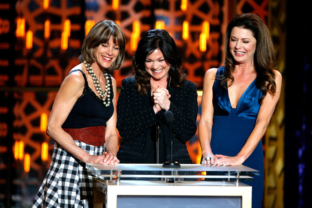 Valerie bertinelli in 2015 tv land awards show zimbio for Tv land tv shows