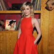 Dianna Agron Is Ret Hot at the Tribeca Film Festival