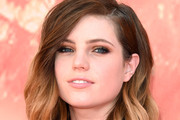Sydney Sierota's Subtle Ombré and Muted Lips - The Best Beauty Looks at the 2015 iHeartRadio Music Awards
